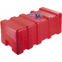allpa Plastic Built-in Fuel Tanks