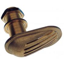 allpa brass water intakes