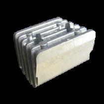 HP Transom Shield for SXA/DP-X