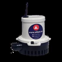 allpa Mini Midi Maxi Bilge Pump