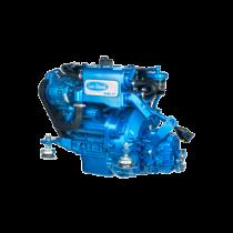 Solé Marine Diesel Engines Mini 17 (Based on Mitsubishi)