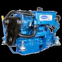 Solé Marine Diesel Engines Mini 29 (Based on Mitsubishi)
