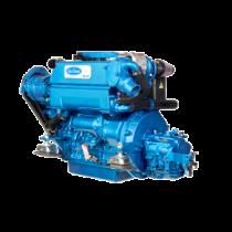 Solé Marine Diesel Engines SK-60 (Based on Kubota)