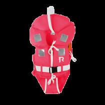 """Regatta """"Soft Pink"""" life jacket for children"""