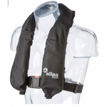 "allpa automatic life jacket model ""Antares 150N"""