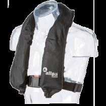"allpa automatic life jacket model ""Antares 275N"""