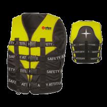 "allpa ""Racing"" flotation vest"