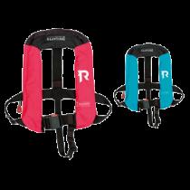 """Ragatta junior automatic life jackets model """"AquaSafe"""""""