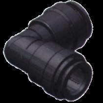 SeaTech union elbow 15mm