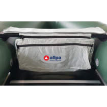 allpa Inflatable Boat Seat Bag