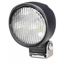 Hella Model 70 Search Light, LED 2100 lumen, Spot, black