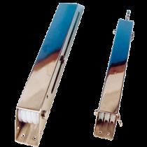 RVS trimboxen (bierstrekkers)