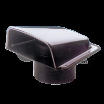 allpa Stainless Steel Shell Ventilator