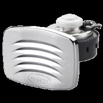 Electromagnetic boat horn