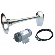 Boat horn
