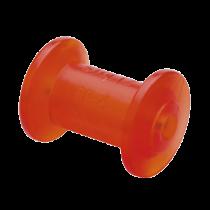 """allpa super keel roller 4"""" L=100mm"""