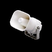 Watertight loudspeaker with stainless steel bracket