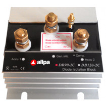 allpa diode blocks, with compensation diode