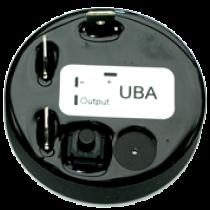 "allpa battery watch monitor model ""UBA"""
