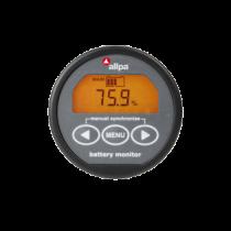 allpa E-xpert Pro precisie accu monitors