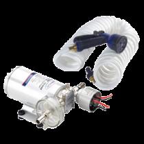 allpa Water Pressure System with Deckwashkit