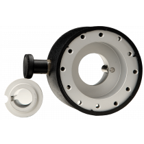 Quick Release Hub for Steering Wheels