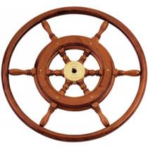 "allpa classic mahogany wheel ""Type 3B"""