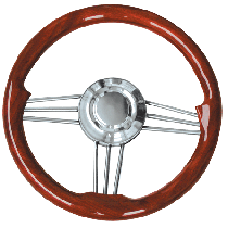 "allpa wheel model ""15"", ∅350mm"
