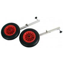Launching Wheels 'Ibis'