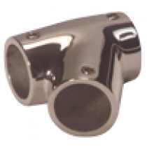 Stainless Steel T-Fittings