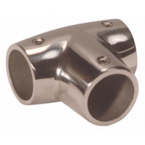 Stainless Steel T-Fitting