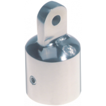 Stainless Steel Spray Hood End Fitting