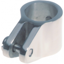 Stainless Steel Spray Hood Centre Fitting