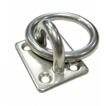Boat docking ring Stainless Steel Ø8mm