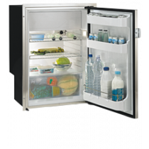"Stainless Steel AISI 316 built-in refrigerators ""Sea Steel"" with internal cooling unit"