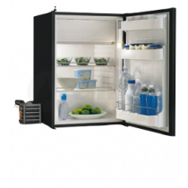 "Built-In Refrigerators ""Sea Classic"" with External Cooling Unit"