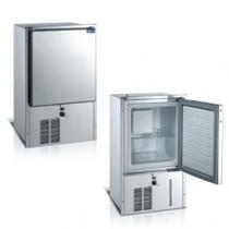 "allpa Stainless Steel AISI 316 Built-In ""Ice Maker"""