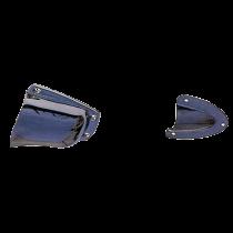 Stainless Steel Midget Ventilators