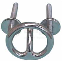 Ski Tow Ring Stainless Steel 316