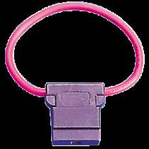allpa In-line fuse holder, 30A