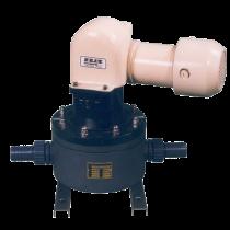 allpa Diaphragm Pumps PVM 0,2, with PVC Body