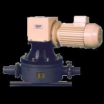 allpa Diaphragm Pumps PVM 1R, with PVC Body