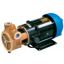 allpa Impeller Pumps A66B, with Bronze Body