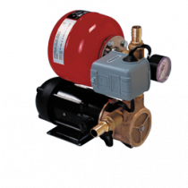 allpa Water Pressure System AMFA 66B
