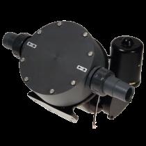 allpa Diaphragm Pumps PVM 0,16, with PVC Body