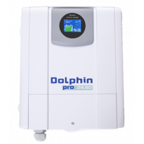 allpa Dolphin Pro Touch View smart battery chargers, 24V