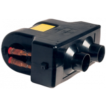 "allpa Air Heating Systems ""Minipassad"""