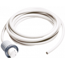 NEMA-32A-power supply cord, 15,2m (50')