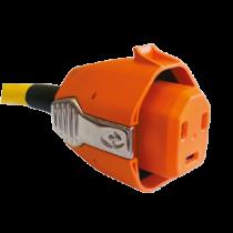SmartPlug connector 32A