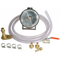allpa water strainer kit for Paguro / Gamba marine diesel generating sets